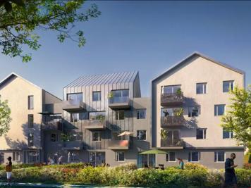 Achat appartement Dijon • <span class='offer-area-number'>56</span> m² environ • <span class='offer-rooms-number'>3</span> pièces