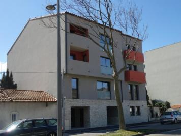 Appartement Narbonne • <span class='offer-area-number'>45</span> m² environ • <span class='offer-rooms-number'>3</span> pièces
