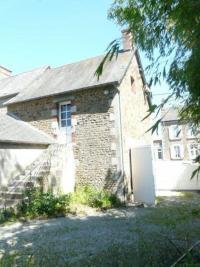 Location maison Buais • <span class='offer-area-number'>35</span> m² environ • <span class='offer-rooms-number'>2</span> pièces