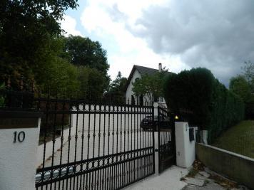Vente maison St Nicolas de Port • <span class='offer-area-number'>198</span> m² environ • <span class='offer-rooms-number'>8</span> pièces