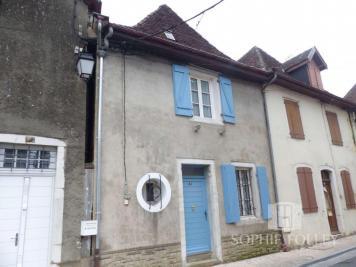 Achat maison Salies de Bearn • <span class='offer-area-number'>56</span> m² environ • <span class='offer-rooms-number'>3</span> pièces