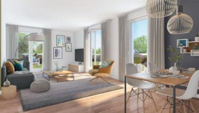 Vente appartement Argenteuil • <span class='offer-area-number'>73</span> m² environ • <span class='offer-rooms-number'>4</span> pièces