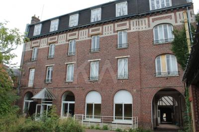 Vente appartement Forges les Eaux • <span class='offer-area-number'>90</span> m² environ • <span class='offer-rooms-number'>3</span> pièces
