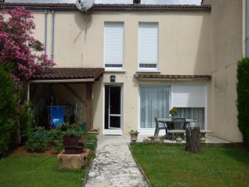 Achat maison Poitiers • <span class='offer-area-number'>90</span> m² environ • <span class='offer-rooms-number'>5</span> pièces