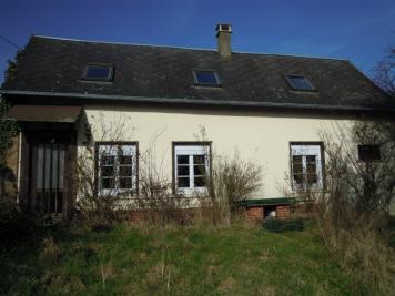 Achat maison Oisemont • <span class='offer-area-number'>50</span> m² environ • <span class='offer-rooms-number'>3</span> pièces