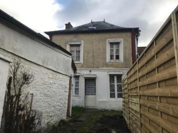 Achat maison Camon • <span class='offer-area-number'>73</span> m² environ • <span class='offer-rooms-number'>4</span> pièces