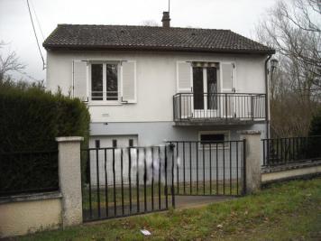 Achat maison La Guerche sur l Aubois • <span class='offer-area-number'>60</span> m² environ • <span class='offer-rooms-number'>3</span> pièces