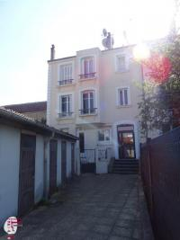 Vente appartement Beauchamp • <span class='offer-area-number'>30</span> m² environ • <span class='offer-rooms-number'>2</span> pièces