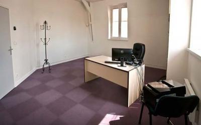 Location bureau Orleans • <span class='offer-area-number'>18</span> m² environ • <span class='offer-rooms-number'>1</span> pièce