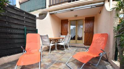 Achat appartement La Franqui • <span class='offer-area-number'>24</span> m² environ • <span class='offer-rooms-number'>2</span> pièces