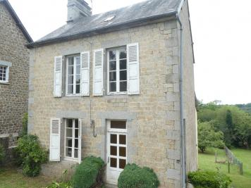 Vente maison Mortain • <span class='offer-area-number'>105</span> m² environ • <span class='offer-rooms-number'>4</span> pièces