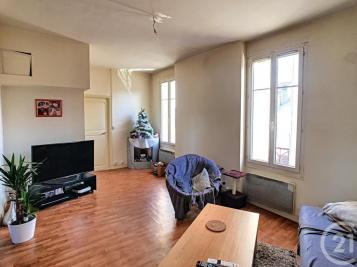 Appartement Champigneulles &bull; <span class='offer-area-number'>65</span> m² environ &bull; <span class='offer-rooms-number'>3</span> pièces