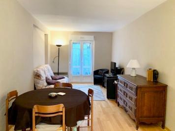 Vente appartement Le Touquet Paris Plage • <span class='offer-area-number'>81</span> m² environ • <span class='offer-rooms-number'>4</span> pièces