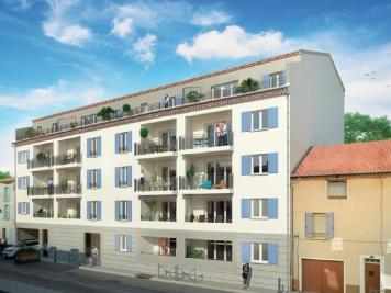 Vente appartement La Crau • <span class='offer-area-number'>66</span> m² environ • <span class='offer-rooms-number'>3</span> pièces