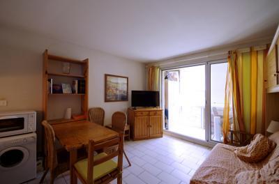 Vente appartement Argeles sur Mer • <span class='offer-area-number'>20</span> m² environ • <span class='offer-rooms-number'>1</span> pièce