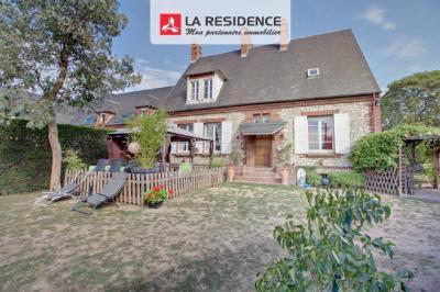 Vente maison Gaillon • <span class='offer-area-number'>153</span> m² environ • <span class='offer-rooms-number'>5</span> pièces