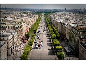 Vente parking Paris 08 • <span class='offer-area-number'>12</span> m² environ