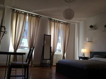 Appartement Strasbourg • <span class='offer-area-number'>77</span> m² environ • <span class='offer-rooms-number'>3</span> pièces