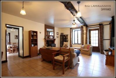 Vente maison Rennes • <span class='offer-area-number'>158</span> m² environ • <span class='offer-rooms-number'>6</span> pièces