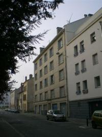 Appartement Nancy • <span class='offer-area-number'>78</span> m² environ • <span class='offer-rooms-number'>4</span> pièces