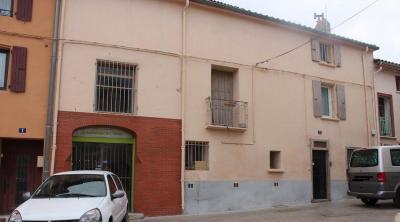 Vente maison Elne • <span class='offer-area-number'>70</span> m² environ • <span class='offer-rooms-number'>3</span> pièces