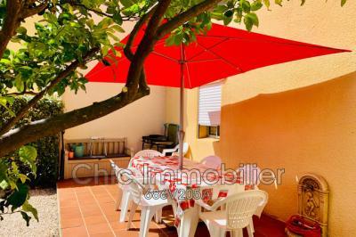 Vente appartement Argeles sur Mer • <span class='offer-area-number'>27</span> m² environ • <span class='offer-rooms-number'>2</span> pièces
