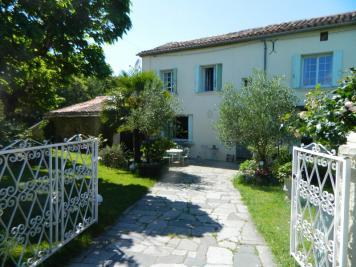 Vente maison Monesties • <span class='offer-area-number'>110</span> m² environ • <span class='offer-rooms-number'>4</span> pièces