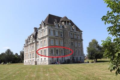 Achat appartement Escos • <span class='offer-area-number'>85</span> m² environ • <span class='offer-rooms-number'>2</span> pièces