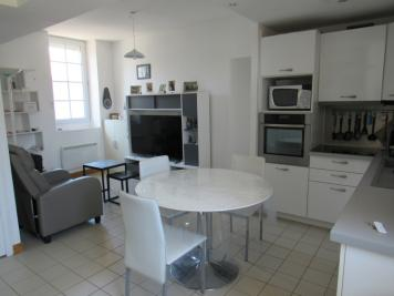 Vente appartement Chateauneuf sur Loire • <span class='offer-area-number'>45</span> m² environ • <span class='offer-rooms-number'>3</span> pièces