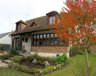 Vente maison St Fargeau Ponthierry • <span class='offer-area-number'>135</span> m² environ • <span class='offer-rooms-number'>5</span> pièces