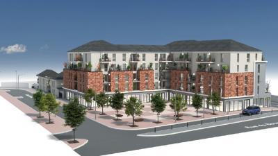 Vente appartement Saran • <span class='offer-area-number'>50</span> m² environ • <span class='offer-rooms-number'>2</span> pièces