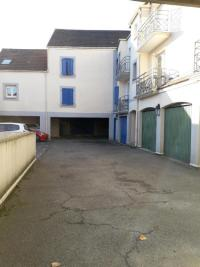 Location parking Roissy en France