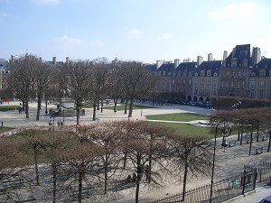 Location parking Paris 04