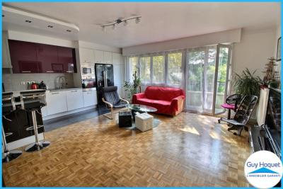 Vente appartement Le Perreux sur Marne • <span class='offer-area-number'>81</span> m² environ • <span class='offer-rooms-number'>4</span> pièces