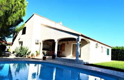 Vente villa Ortaffa • <span class='offer-area-number'>222</span> m² environ • <span class='offer-rooms-number'>7</span> pièces