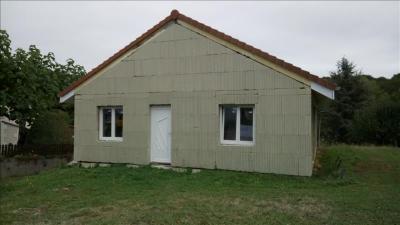 Vente maison St Georges sur Cher • <span class='offer-area-number'>96</span> m² environ • <span class='offer-rooms-number'>1</span> pièce