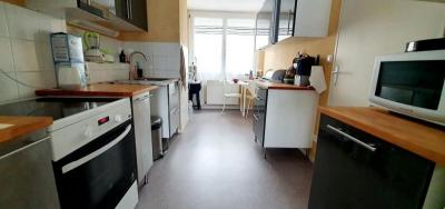 Vente appartement Le Mans • <span class='offer-area-number'>112</span> m² environ • <span class='offer-rooms-number'>5</span> pièces