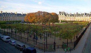 Parking Paris 04