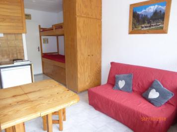 Vente appartement Puyvalador • <span class='offer-area-number'>16</span> m² environ • <span class='offer-rooms-number'>1</span> pièce