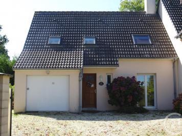 Vente maison Anctoville sur Boscq • <span class='offer-area-number'>123</span> m² environ • <span class='offer-rooms-number'>6</span> pièces