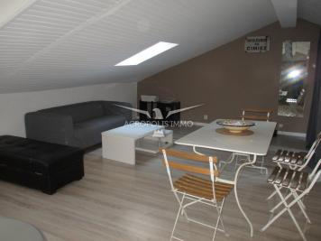 Appartement Nice • <span class='offer-area-number'>24</span> m² environ • <span class='offer-rooms-number'>2</span> pièces