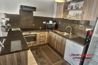 Appartement Argeles sur Mer • <span class='offer-area-number'>62</span> m² environ • <span class='offer-rooms-number'>3</span> pièces