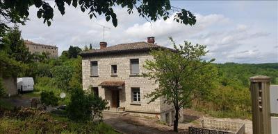 Vente maison Montpezat de Quercy • <span class='offer-area-number'>120</span> m² environ • <span class='offer-rooms-number'>5</span> pièces