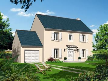 Vente maison+terrain Lissy • <span class='offer-area-number'>110</span> m² environ • <span class='offer-rooms-number'>5</span> pièces