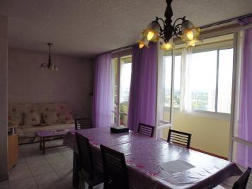 Appartement Belfort • <span class='offer-area-number'>89</span> m² environ • <span class='offer-rooms-number'>5</span> pièces