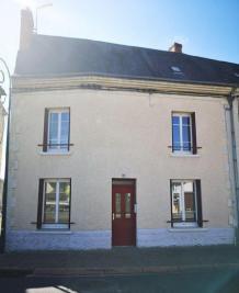 Vente maison Ruille sur Loir • <span class='offer-area-number'>81</span> m² environ • <span class='offer-rooms-number'>4</span> pièces