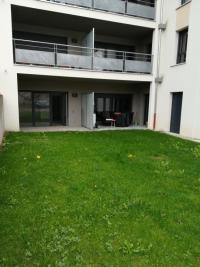 Vente appartement Essey les Nancy • <span class='offer-area-number'>70</span> m² environ • <span class='offer-rooms-number'>3</span> pièces