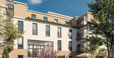 Vente appartement L Hay les Roses • <span class='offer-area-number'>62</span> m² environ • <span class='offer-rooms-number'>3</span> pièces