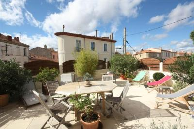Achat appartement Rivesaltes • <span class='offer-area-number'>157</span> m² environ • <span class='offer-rooms-number'>4</span> pièces