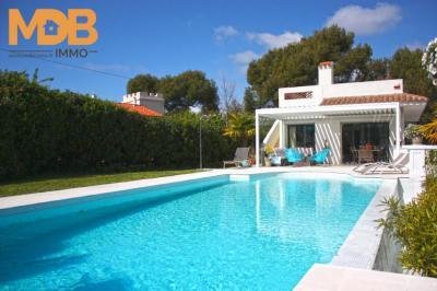 Vente villa Nice • <span class='offer-area-number'>160</span> m² environ • <span class='offer-rooms-number'>6</span> pièces